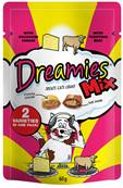 Dreamies Cat Treats Mixed Flavours - Beef and Cheese 60g