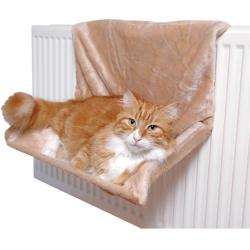 CLAWS Donation - Ancol Cat Radiator Bed