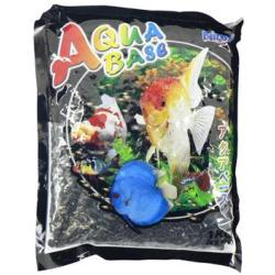 Aqua Base Sky Black Aquarium Gravel 1kg