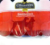 Champion Professional Wet Dog Food - Breederpack For Working and Sporting Dogs (12 X 400g)
