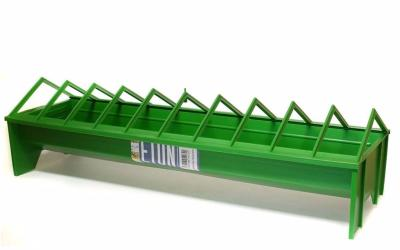 Eton Poultry Plastic Chicken Trough Feeder Large