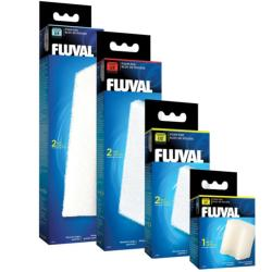 Fluval Foam Pads Aquarium Filter Media Sponge (U Series)