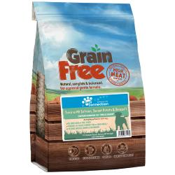 Pet Connection Grain Free Adult Dog Food - Tuna & Salmon 2kg