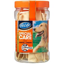 HiLife Special Care Daily Dental Chews (180g)