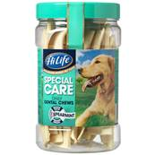 HiLife Special Care Gluten Free Daily Dental Chews - Spearmint 180g