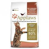 Applaws Dry Cat Food Chicken & Salmon / 2kg