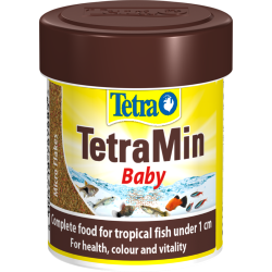 TetraMin Baby Fish Food 30g