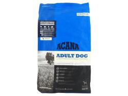 Acana Grain Free Dog Food (Adult) With Chicken And Wild Flounder 11.4Kg