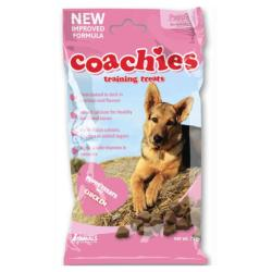 Coachies Chicken Training Treats (Puppy)