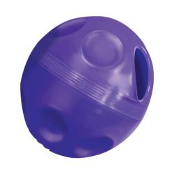 KONG Cat Treat Dispensing Ball Toy - (8cm)