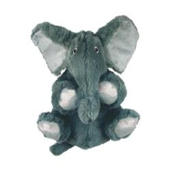 KONG Comfort Kiddos Elephant Dog Toy - Small - 16cm