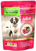 Natures Menu Wet Dog Food (Adult) - Beef and Tripe 300g