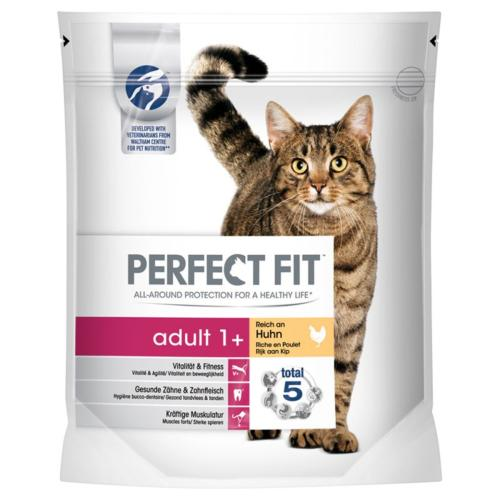 Perfect Fit Cat Complete Adult 1+ Chicken 190g