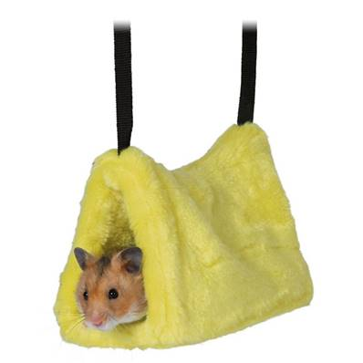 Trixie Cuddly Cave For Hamsters And Mice