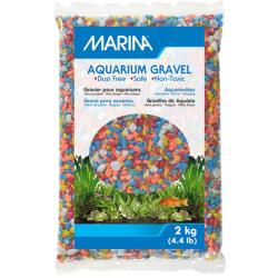 Marina Rainbow Aquatic Gravel 2kg