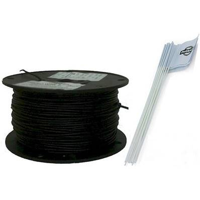 Petsafe WIre And Flag Kit 150m