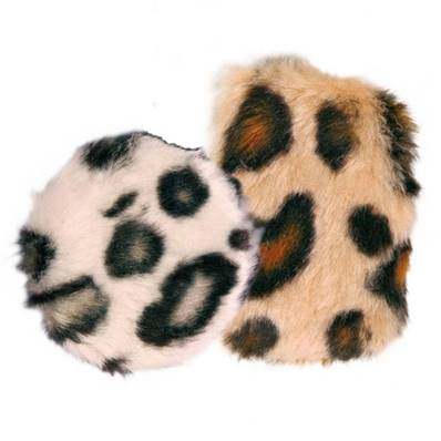 Trixie Crunch Cushion Cat Toys 2pcs