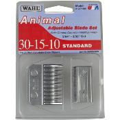 Wahl Adjustable Blade Set For Pet Clippers