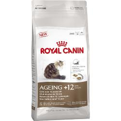 Royal Canin Dry Cat Food Ageing 12+