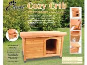 Cheeko Cozy Crib For Large Cabin