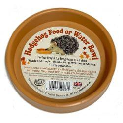 Hatchwells Hedgehog Food or Water Bowl