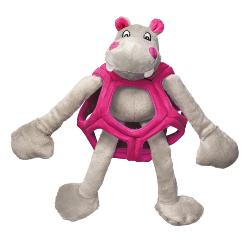 Kong Puzzlements Hippo (Small) - Level 2