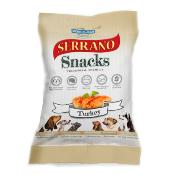 LOUTH SPCA DONATION - Serrano Snacks Gluten Free Dog Training Treats 100g