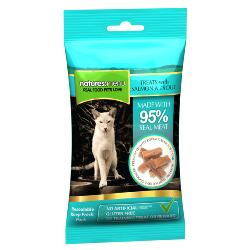 ASSISI ANIMAL SANCTUARY DONATION - Natures Menu Cat Treats 60g