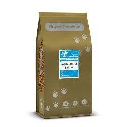 LOUTH SPCA DONATION - Pet Connection Super Premium Cat Food - Salmon 7.5kg