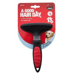 Mikki Undercoat Dog Rake For Medium Coats