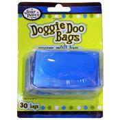 Four Paws Doggie Doo Bags (30 Bags)