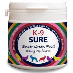 Phytopet K9-Sure Super Green Food Nutritional Supplement