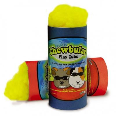 Chewbular Play Tube For Small Animals Small