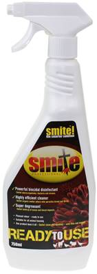Smite Ready To Use Parasite Spray 750ml
