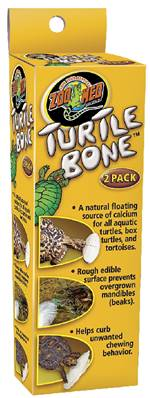 Zoomed Medium Turtle Bone 2 Pack