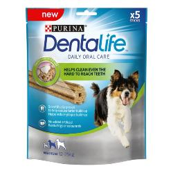Dentalife Daily Oral Care Dental Chews (Medium)