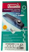 Interpet Aquarium Lighting Starter Unit 4-8W