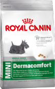 Royal Canin Dry Dog Food Mini Sensitive & Light