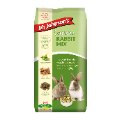 Mr Johnson Supreme Rabbit 15kg