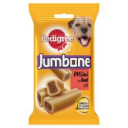 Pedigree Jumbone Dog Chew (Beef & Poultry)