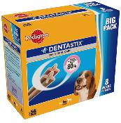 Pedigree Dentastix Dental Treat Medium / 56 Pack
