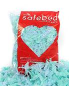 Safebed Paper Flakes For Hamsters & Gebils
