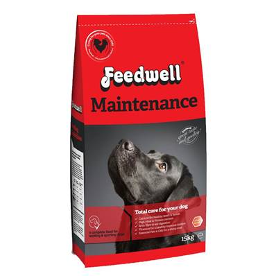 Low Protein Working Dog Food