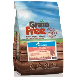 Pet Connection Grain Free Adult Dog Food - Salmon & Trout