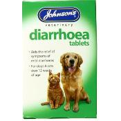 Johnson's Diarrhoea Tablets