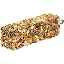 Johnson's Honey Enriched Parrot Treat - Bumper Seed Bar