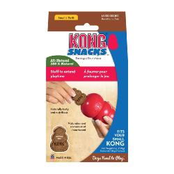 MADRA DONATION - KONG Snacks Dog Treats - Liver, Mini (Fits Small KONG Dog Toy)