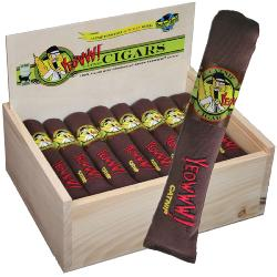 Rosewood Yeowww Cigar Single Cat Toy