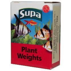 Supa Freshwater Aquatic Synthetic Plant Weights