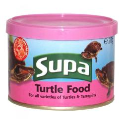 Supa Turtle & Terrapin Food